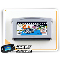 Gba Video The Fairly Odd Parents Volume 1 Original