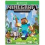 Jogo Minecraft Xbox One Em Português Original Microsoft