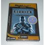 A Batalha De Riddick Fuga De Butcher Bay | Jogo Pc Original