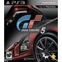 Gran Turismo 5 Frete Grátis Português Jogo Ps3 Sdgames Gt5 !