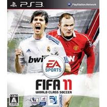 Fifa 11 Soccer 2011 [ps3] Importado - Frete Gratis Brasil