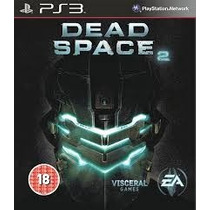 Dead Space 2 Ps3 - Midia Digital Recea Hoje