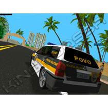 20 Carros Brasileiros Gta Vice City_frete Grátis