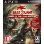 Dead Island Game Of The Year - Vendo/troco #frete Grátis #