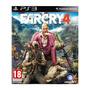 Far Cry 4 Ps3 Dublado Pt/br Código Psn Enviamos Agora!