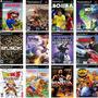 21 Jogos Patchs Playstation2 - Play2, À Tua Escolha + Brinde