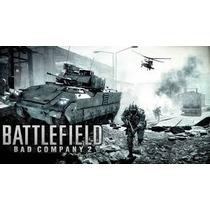 Battle Field Bad Company Ps3 Cod Psn Envio Imediato