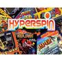 Jogos Hyperspin Completo Envio Por E-mail 40gb Servidor Mega