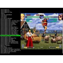 Multijogo Emulador De Fliperama