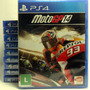 Moto Gp14 Ps4 Novo E Lacrado Rcr Games