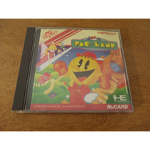 Pac Land Completo Para Pc Engine