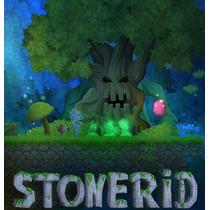 Stonerid Gift Steam Original