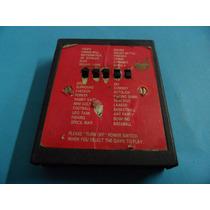 Fita De 32 Jogos Atari 2600 Dactar Super Game