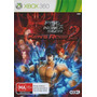 Jogo Lacrado Fist Of The North Star: Kens Rage 2 Xbox 360