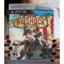 Bioshock Infinite - Ps3. Lacrado De Fábrica. Pronta Entrega.