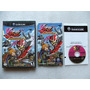 Game Cube: Viewtiful Joe Red Hot Rumble Americano Completo!!