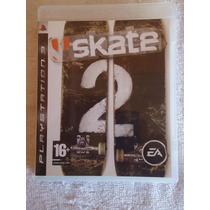 Skate 2 Ps3 Midia Fisica Envio Imediato