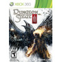 Jogo Dungeon Siege 3 Xbox 360 Midia Fisica Lacrado Nota Fisc