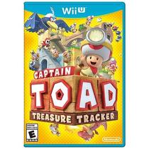 Captain Toad Treasure Tracker Para Nintendo Wii U E-sedex