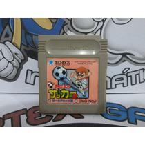 Futebol Japones Game Boy Nintendo Japones