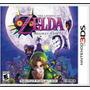 Jogo 3ds The Legend Of Zelda 3d Lacrado Frete Grátis
