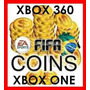 106.000 Coins Fifa 15 Xbox One 360...