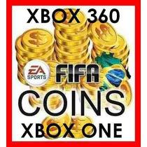 106.000 Coins Fifa 15 Xbox One 360...