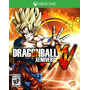 Dragon Ball Z Xenoverse - Xbox One Xone - Português Imediato