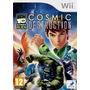 Ben 10 Vilgax Attacks Wii Usado Original Midia Fisica