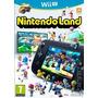 Nintendo Land Wii U Usado Original Midia Fisica