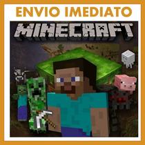 Minecraft - Jogo De Pc Original - Premium - Pc Imediato!