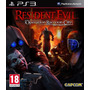 Resident Evil Operation Raccon City - Original - Ps3 - Psn