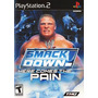 Wwe Smackdown Here Comes The Pain Ps2 Patch Frete Unico
