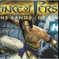 Prince Of Persia® Sands Of Time Hd Jogos Ps3 Codigo Psn