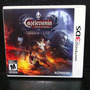 Castlevania: Lord Of Shadow Mirror Of Fate - 3ds