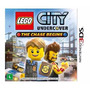 Lego City Undervcover The Chase Begins - 3ds