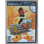 Dance Dance Revolution X Original Do Ps2