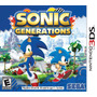 # Sonic Generations - 3ds