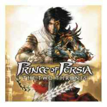 Prince Of Persia The Two Thrones Hd Ps3 - Cód. Psn Via Email