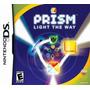 Jogo Novo Lacrado Prism Light The Way Para Nintendo Ds