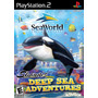Sea World: Shamu