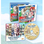Lord Of Magna Maiden Heaven 3ds C/ Trilha Sonora - Menor $ !