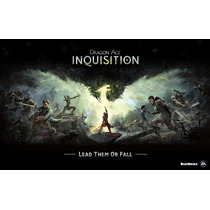 Dragon Age Inquisition - Ps3 Código Psn Português