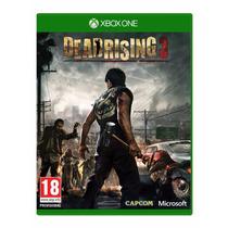 Dead Rising 3 Xbox One | Com Garantia De Loja E Nota Fiscal!