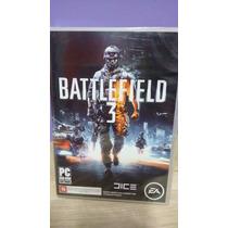 Battlefield 3 / Original Pc Lacrado