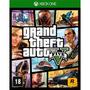 Jogo Xbox One Gta V Webfones