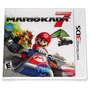 Mario Kart 7 - Nintendo 3ds - Americano - Lacrado