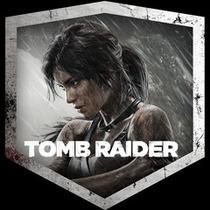Tomb Raider Definitive - Em Português Pt-br #=# Ps4 Primária