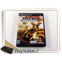 Ps2 Mtx Mototrax Original Playstation 2