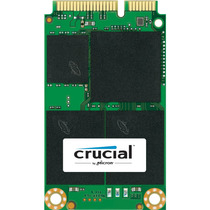 Hd Ssd Crucial M550 Ct256m550ssd3 256gb Mini-sata (msata)